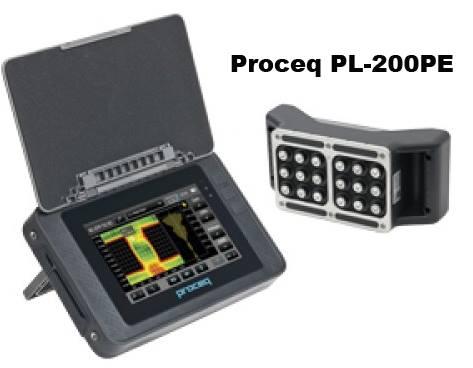 Pundit PL-200PE