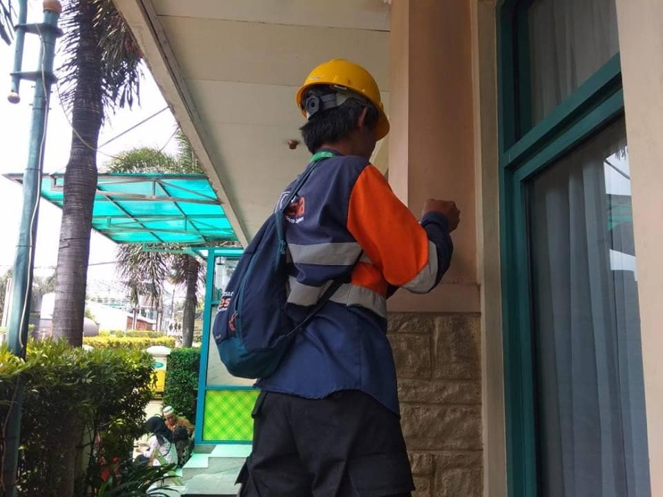 Audit Struktur RS Sari Asih Karawaci Tangerang