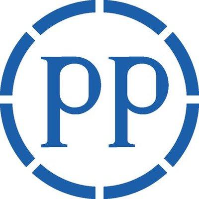 Logo PT PP Persero