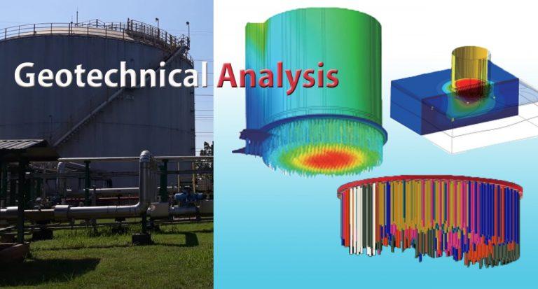 Analisis Geoteknik