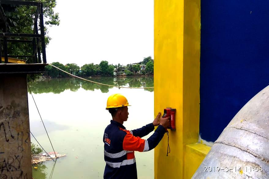 Assesment-Struktur-Pintu-Air-Waduk-Bojong-Jakarta-Barat-2