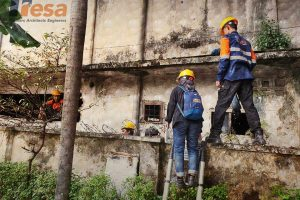 Assessment-Struktur-Gedung-LMAN-Medan-April-2019