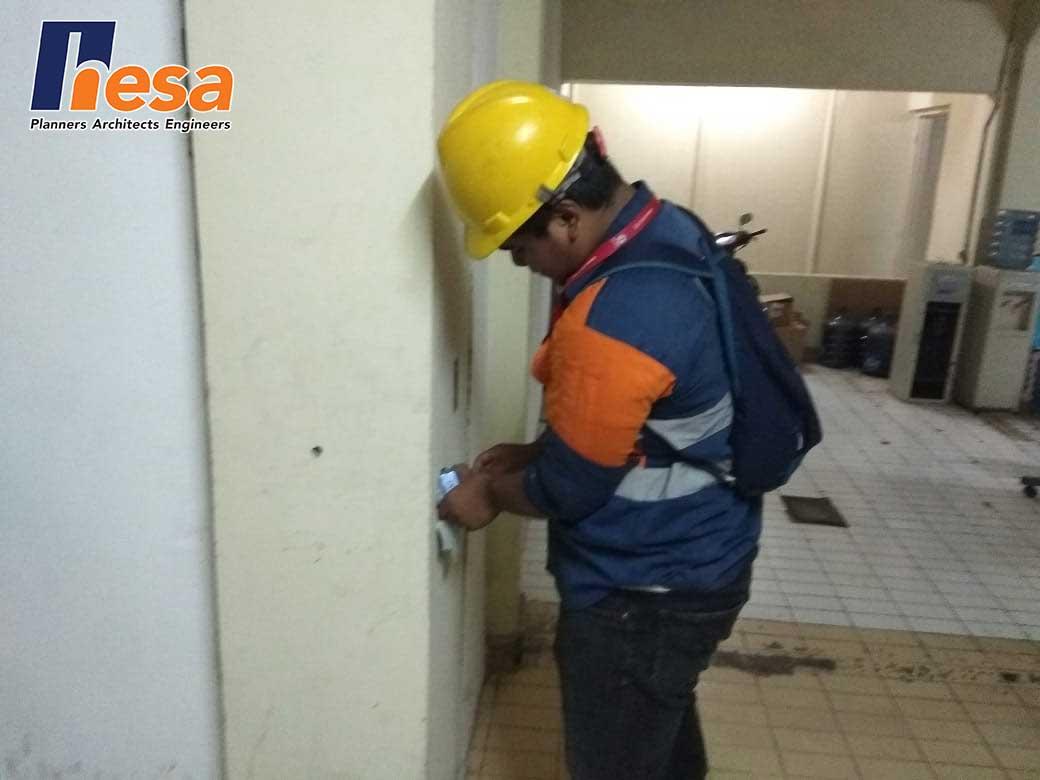 Brinell Test ICRC JAKARTA