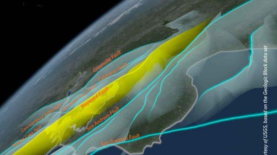 Faktor Yang Mempengaruhi Besar Kecilnya Dampak Gempa bumi