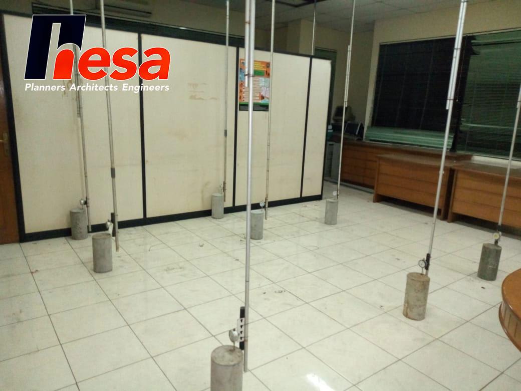 Loading Test Pond Kantor DUKCAPIL JAKBAR (4)