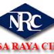 Logo PT NRC Nusa Raya Cipta