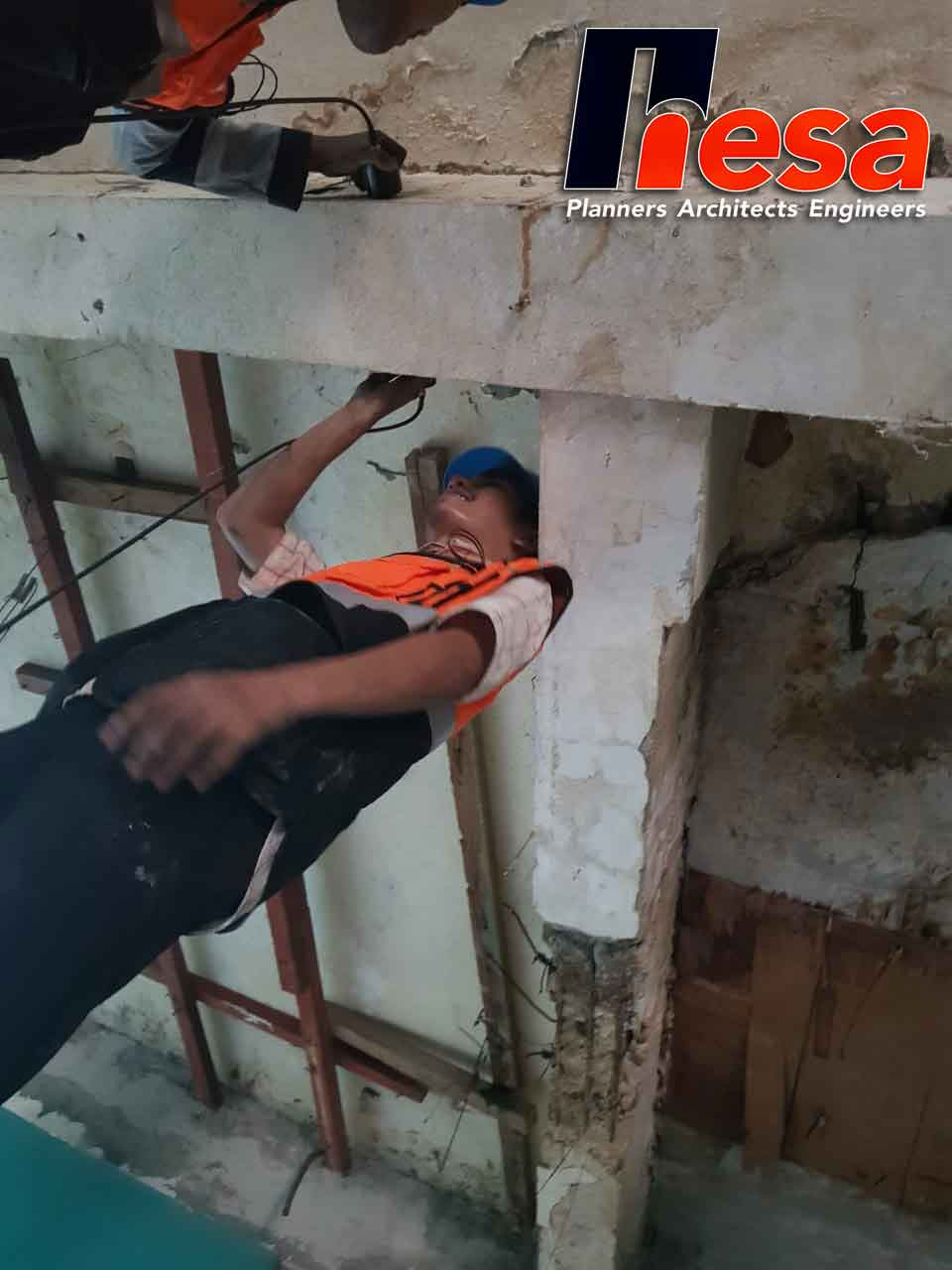 UPVT Gedung Asset LMAN - Panglima Polim Jakarta12