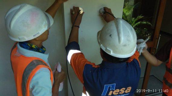 Audit Struktur Gedung Asset Negara Bandung-Dipati Ukur