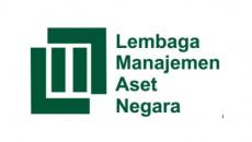 LOGO Lembaga Manajemen Aset Negara (LMAN)