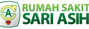 logo rumah sakit sari asih